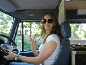 Driving the Vi-Machine